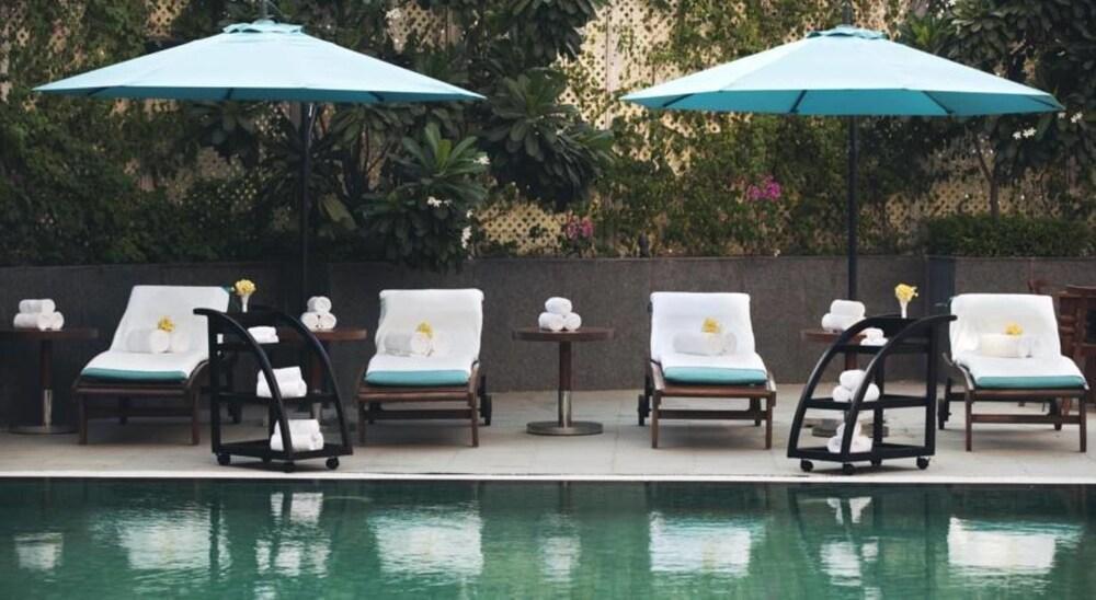The Anya Hotel, Gurgaon, A Member Of Design Hotels Image 0