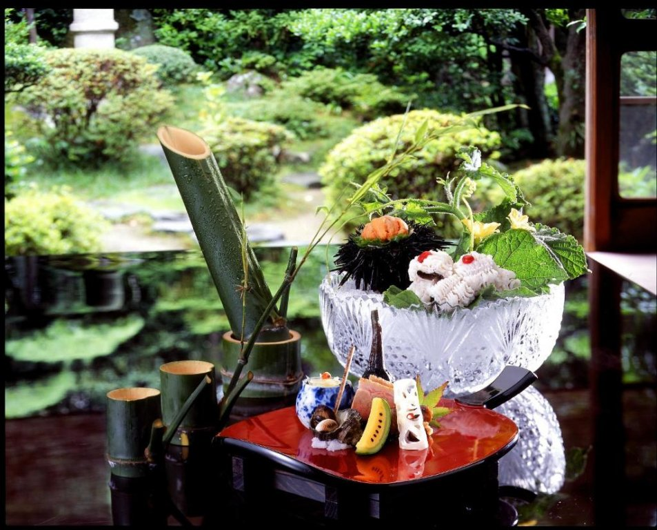 Nishimuraya Honkan Image 7