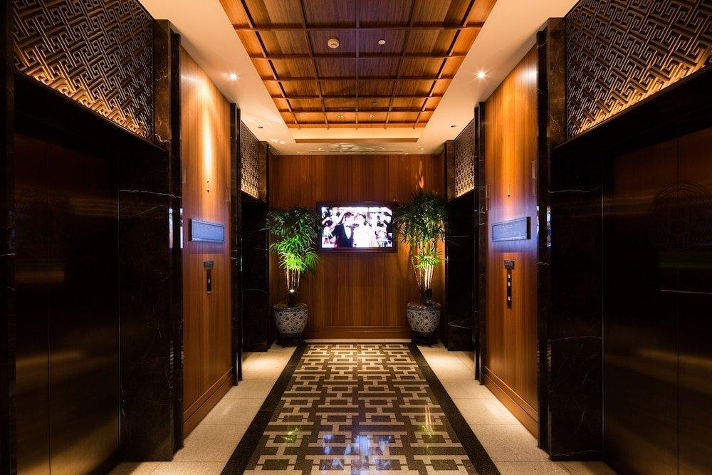 Oriental Hotel Image 21