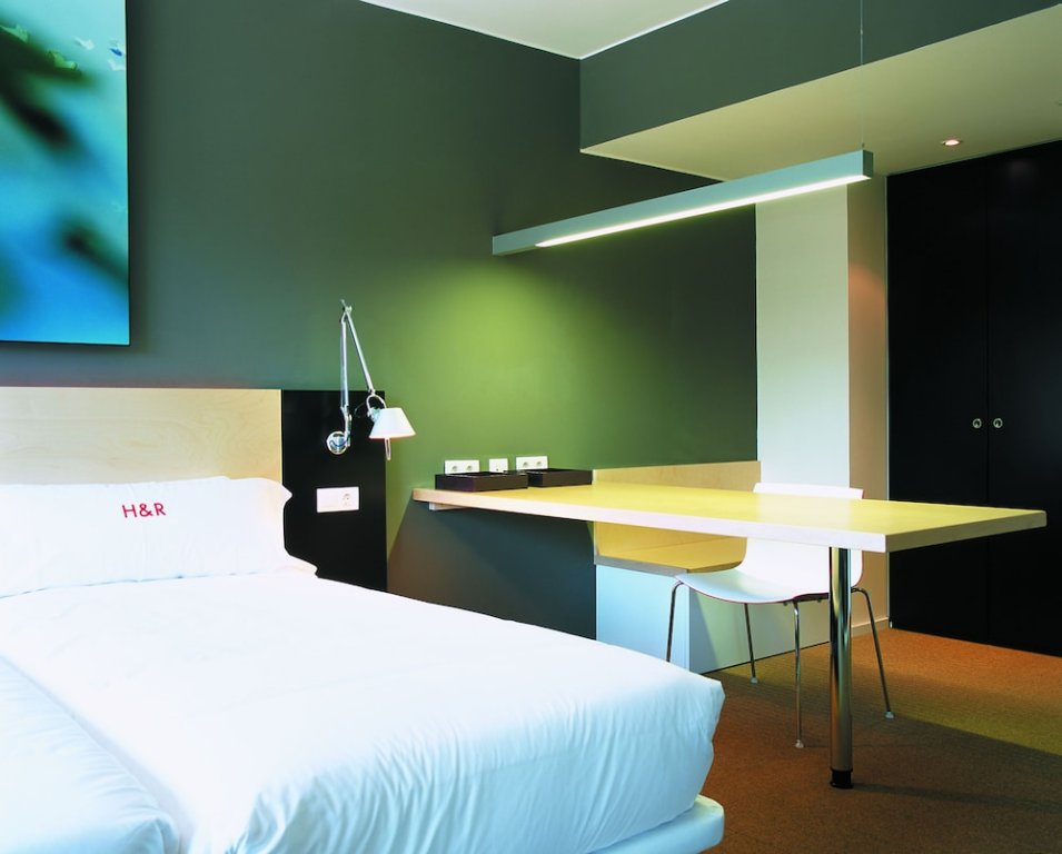 Hotel Sant Cugat Image 0