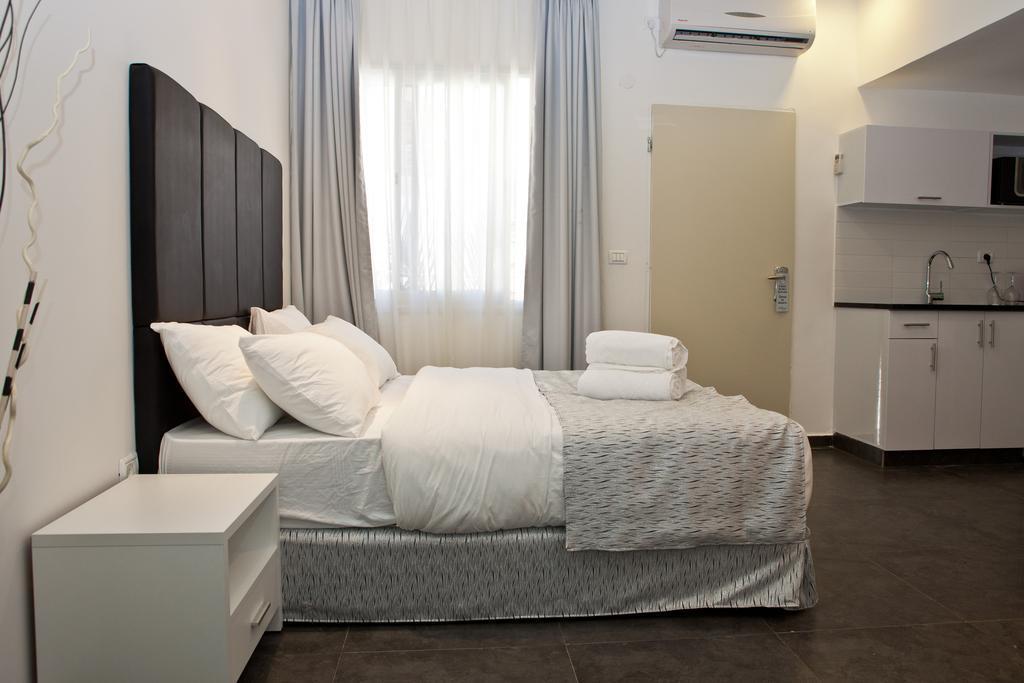 Geula Suites Hotel, Tel Aviv Image 4