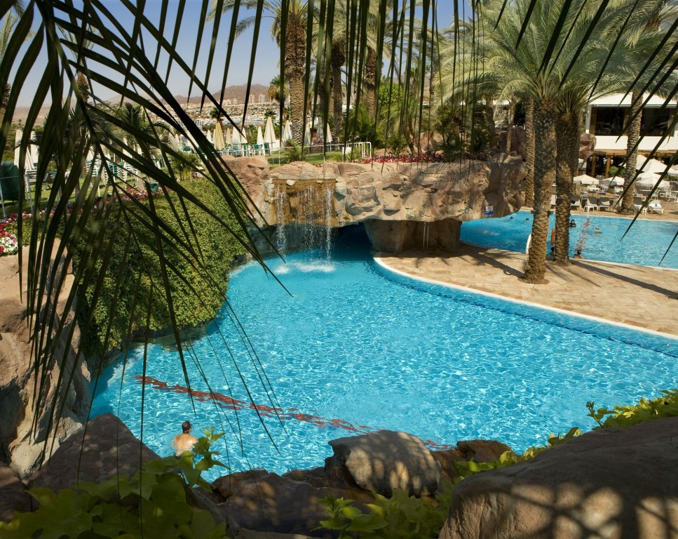 Royal Beach Hotel By Isrotel Exclusive Collection Eilat Image 20