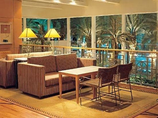 David Dead Sea Resort & Spa Image 46
