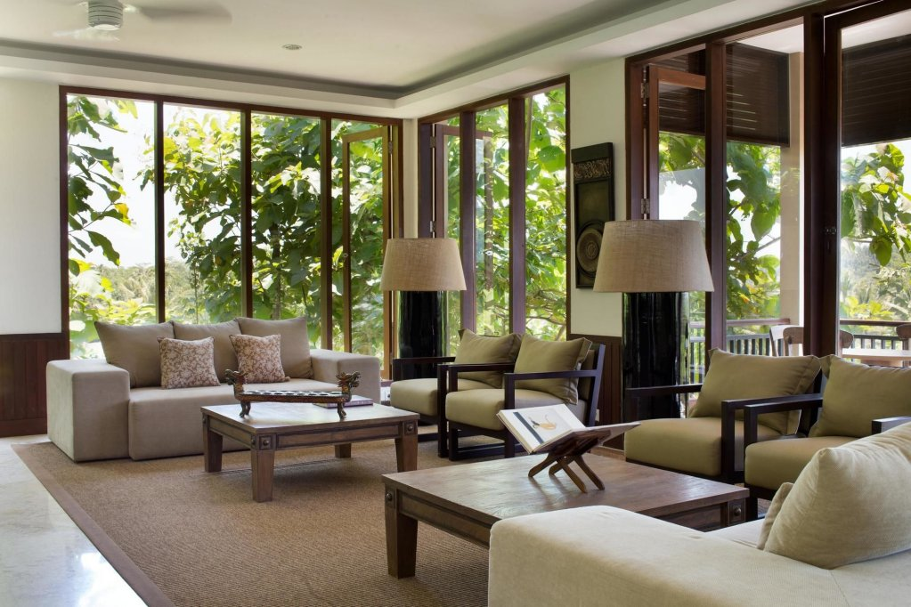 Plataran Borobudur Resort And Spa Hotel Image 1