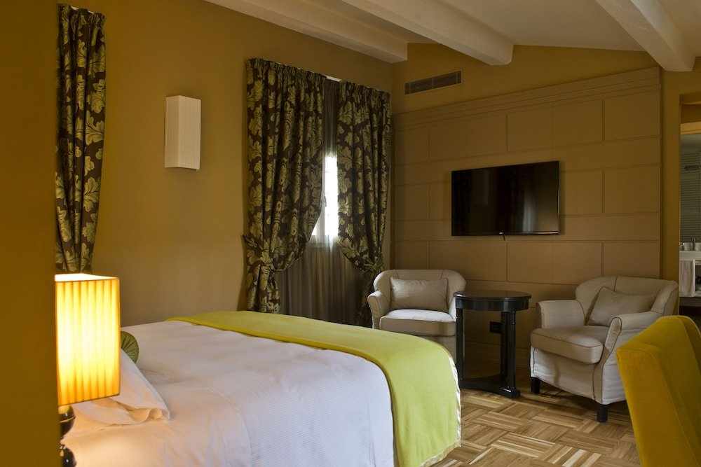 Firenze Number Nine Wellness Hotel, Florence Image 3