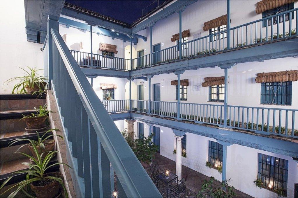 Hotel Hospes Las Casas Del Rey De Baeza Image 3