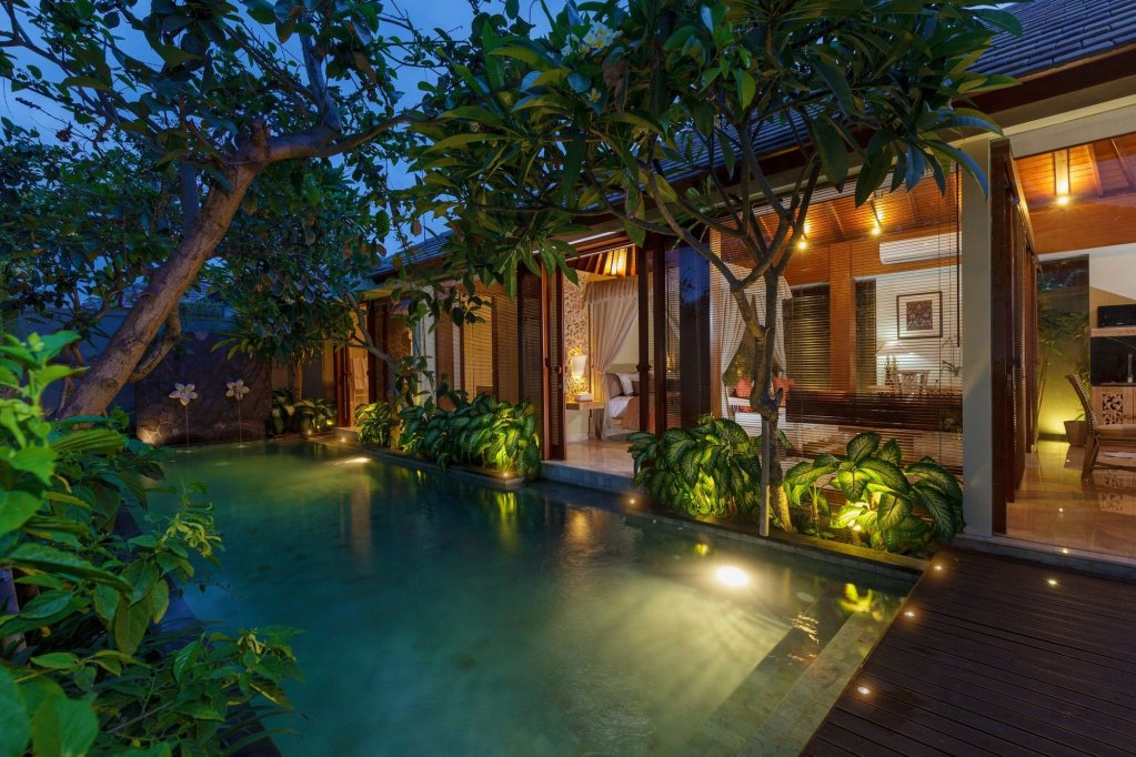 Royal Purnama Art Suites & Villa Image 1