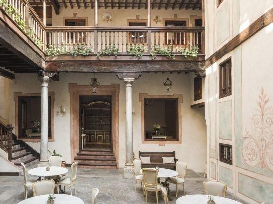 Hotel Casa 1800 Granada Image 0