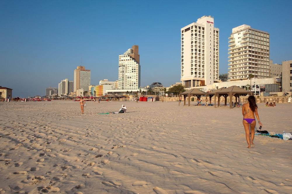 Orchid Tel Aviv Image 1