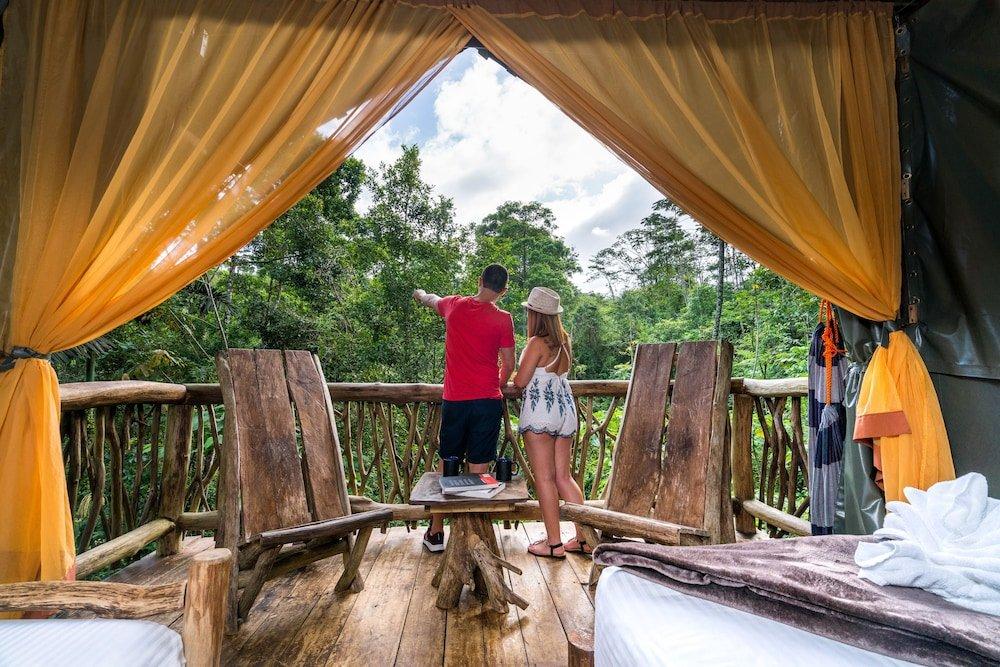 La Tigra Rainforest Lodge Image 38