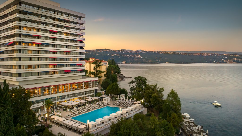 Remisens Premium Hotel Ambasador, Opatija Image 39