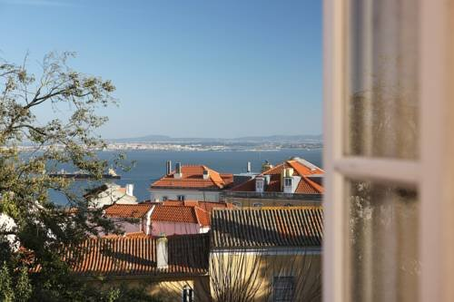 Solar Do Castelo, A Lisbon Heritage Collection Image 18