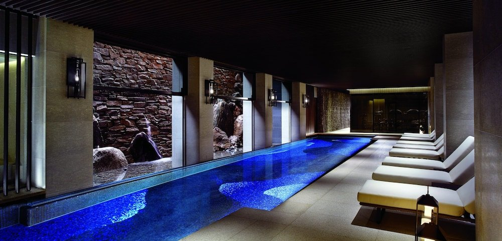 The Ritz-carlton, Kyoto Image 38