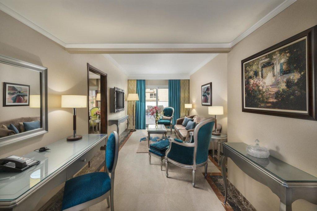 Hilton Alexandria Corniche Image 5