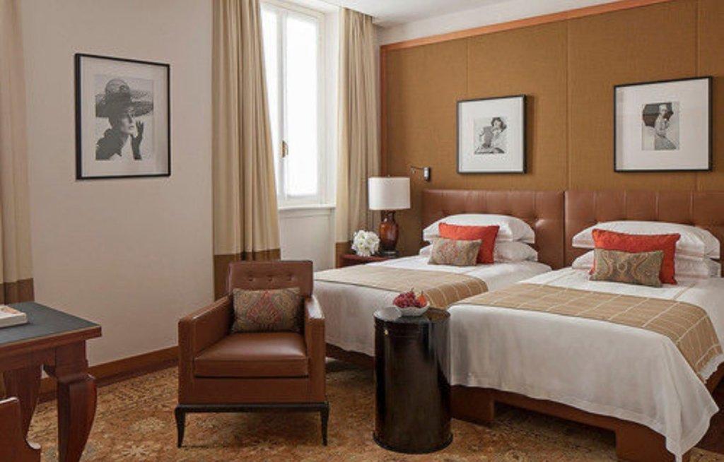 Four Seasons Hotel, Milan Image 43