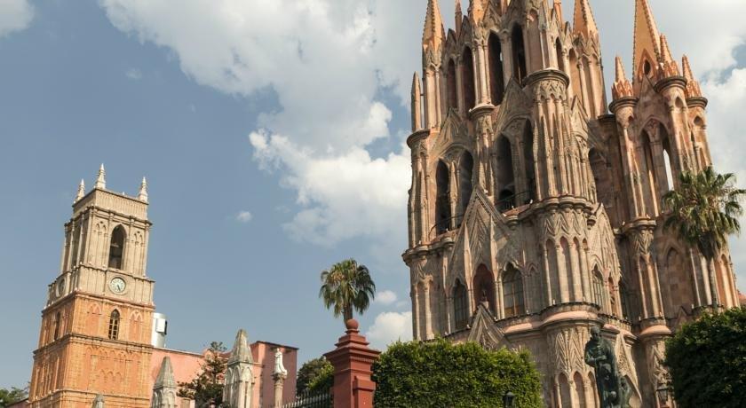 Casa No Name Small Luxury Hotel, San Miguel De Allende Image 19