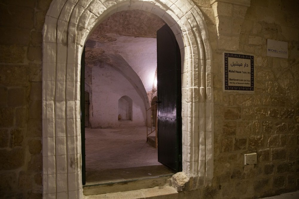 Michel House, Nazareth Image 29