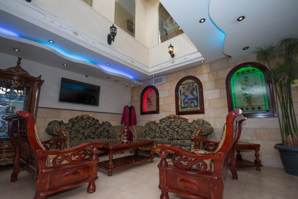 Hashimi Hotel, Jerusalem Image 31