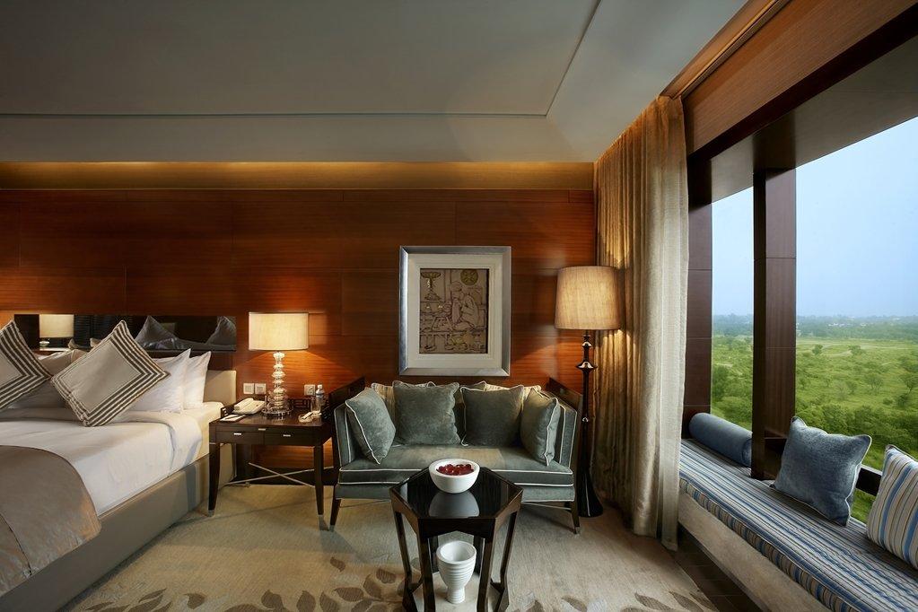 The Leela Ambience Hotel & Residences, Gurugram Image 6