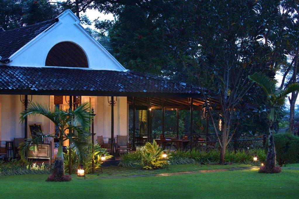 Mesastila Resort And Spa Magelang Image 33