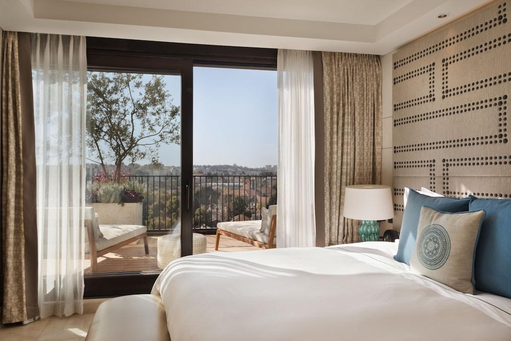 Orient Hotel Jerusalem Image 4