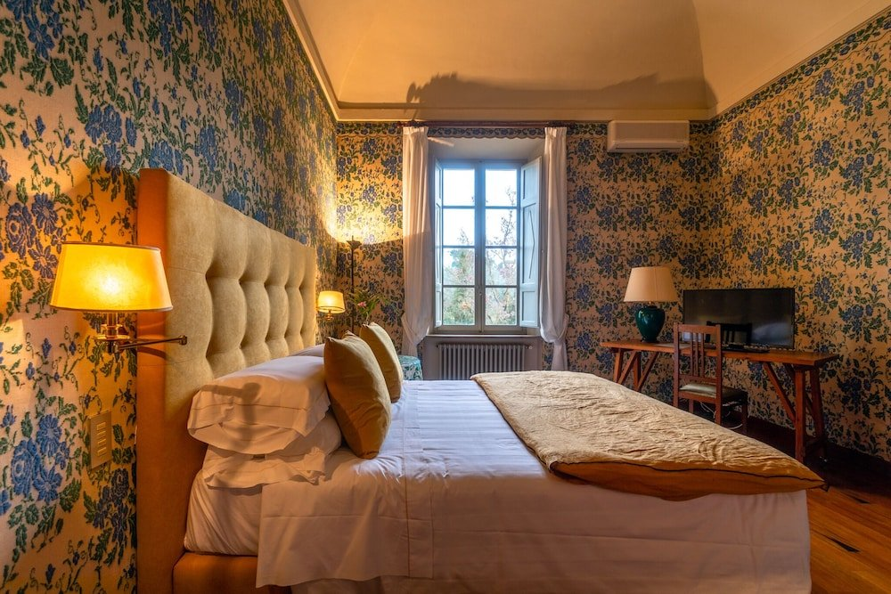 Hotel Certosa Di Maggiano Siena