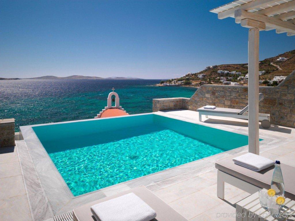 Mykonos Grand Hotel & Resort Image 22