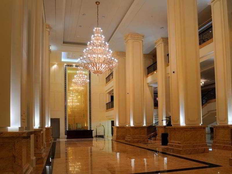 Indochine Palace, Hue Image 2