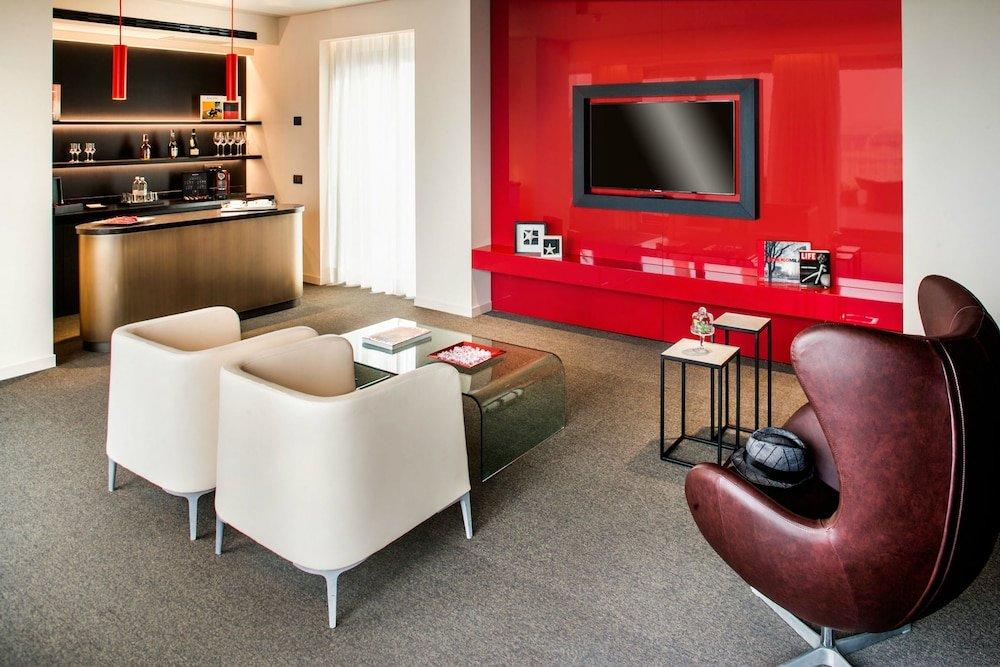 Hotel Glam Milano Image 45