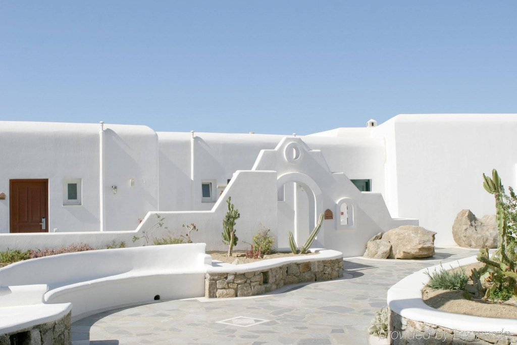 Mykonos Grand Hotel & Resort Image 9