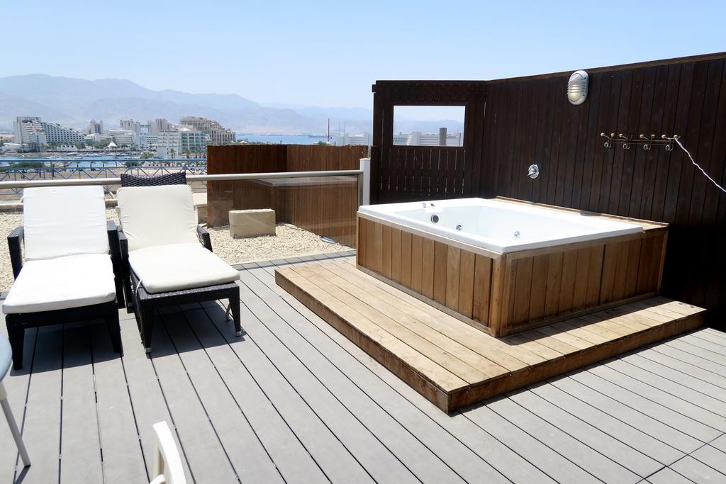 Palms Hotel Eilat Image 1