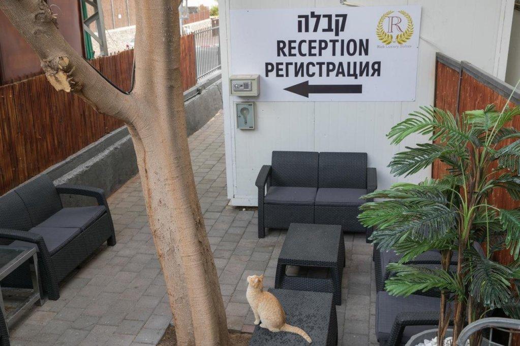 Rich Luxury Suites Eilat Image 6