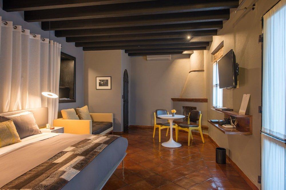 Dos Casas Spa & Hotel A Member Of Design Hotels, San Miguel De Allende Image 8