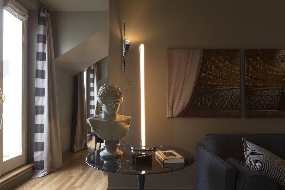 Four Seasons Hotel, Milan Image 32