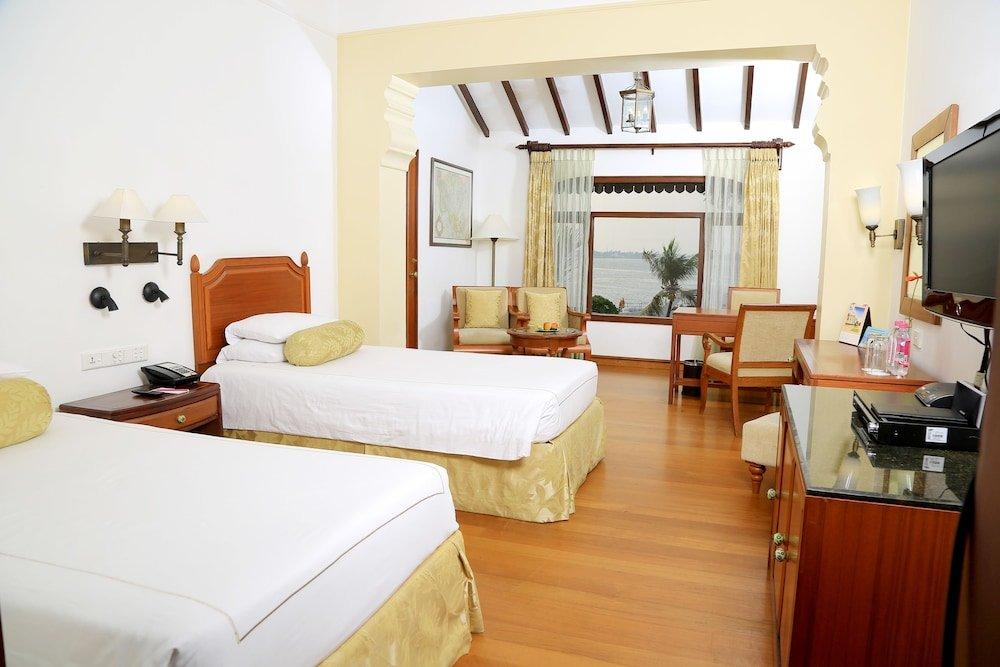 Taj Malabar Resort & Spa, Cochin Image 28