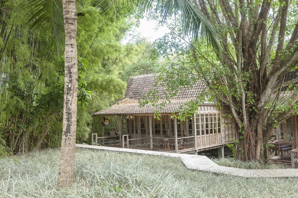 Balquisse Heritage Hotel Image 4