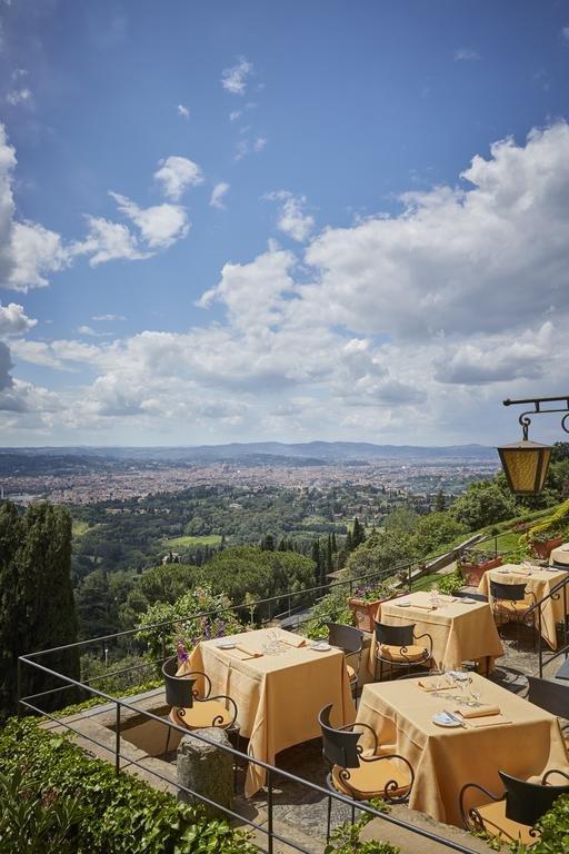 Belmond Villa San Michele Image 9