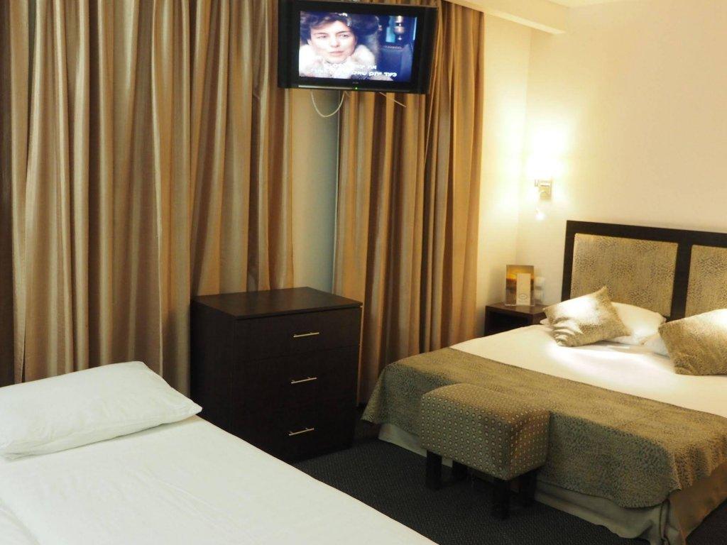 Vista Eilat Hotel Image 11