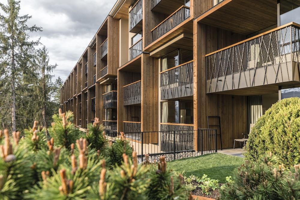 My Arbor Plose Wellness Hotel, Bressanone Image 5