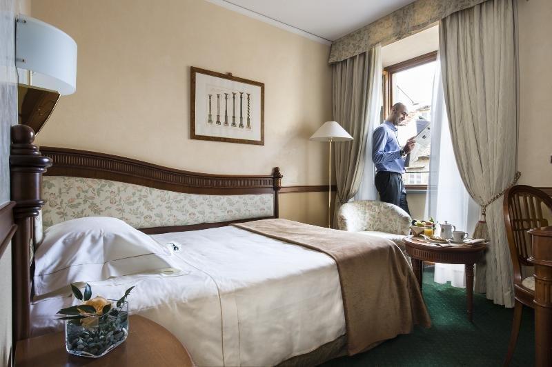 Hotel Degli Orafi, Florence Image 4