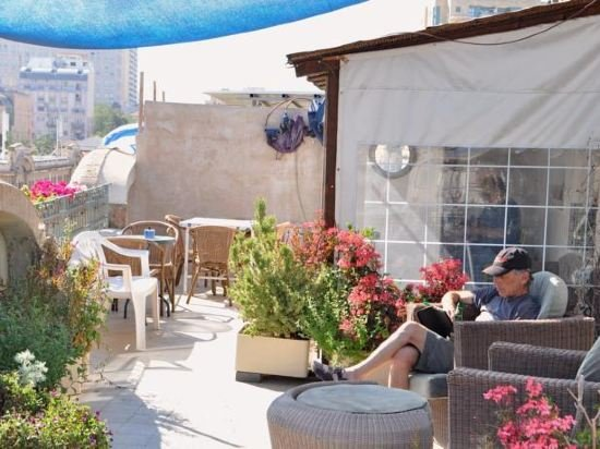 The Jerusalem Hostel Image 25