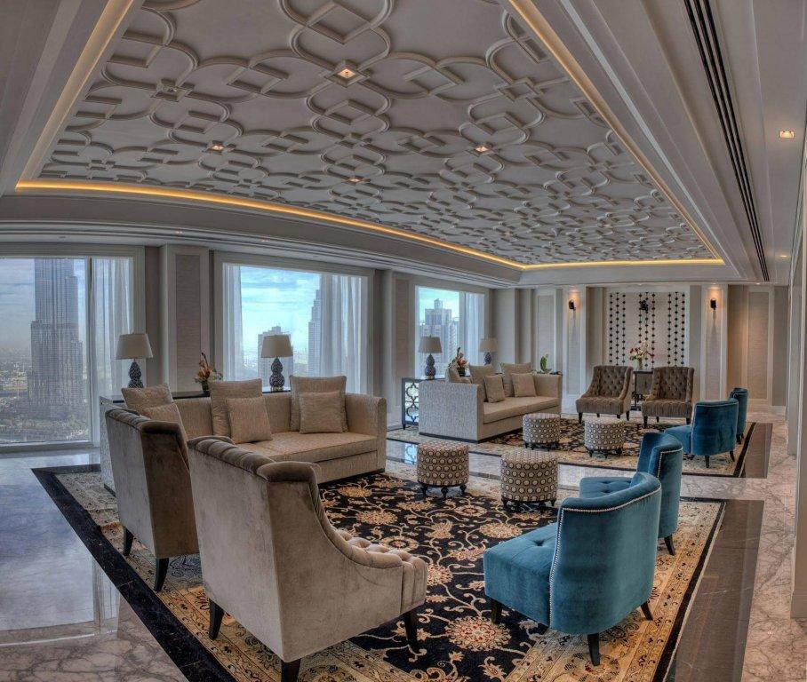 Taj Dubai Image 7