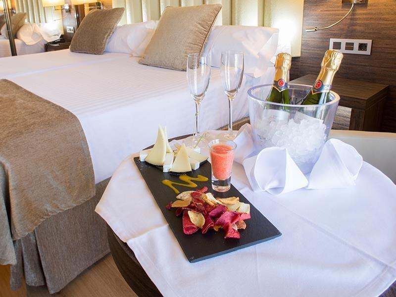 Sercotel Gran Hotel Luna De Granada Image 8