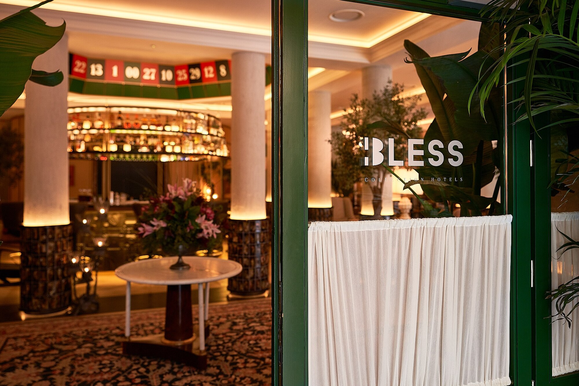 Bless Hotel Madrid, A Member Of The Leading Hotels Of The World Image 1
