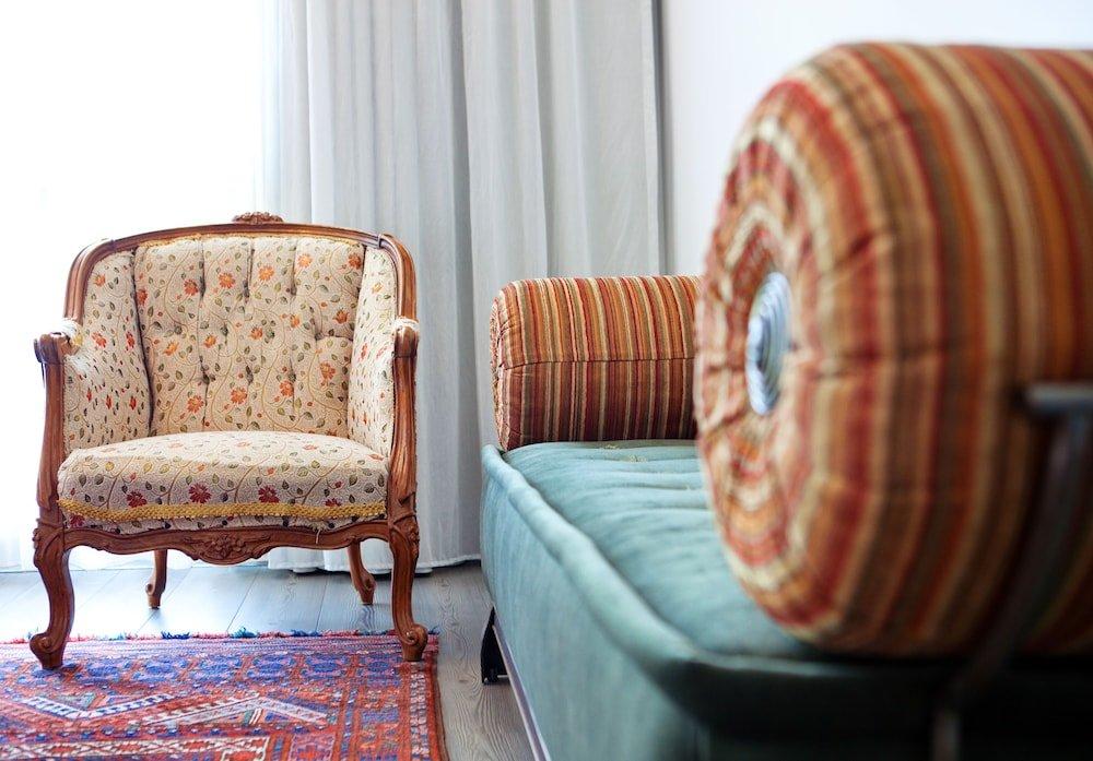 Diaghilev Loft Live Art Hotel, Tel Aviv Image 15