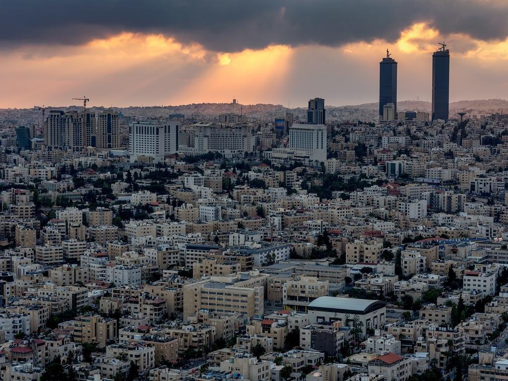 Amman Rotana Image 34