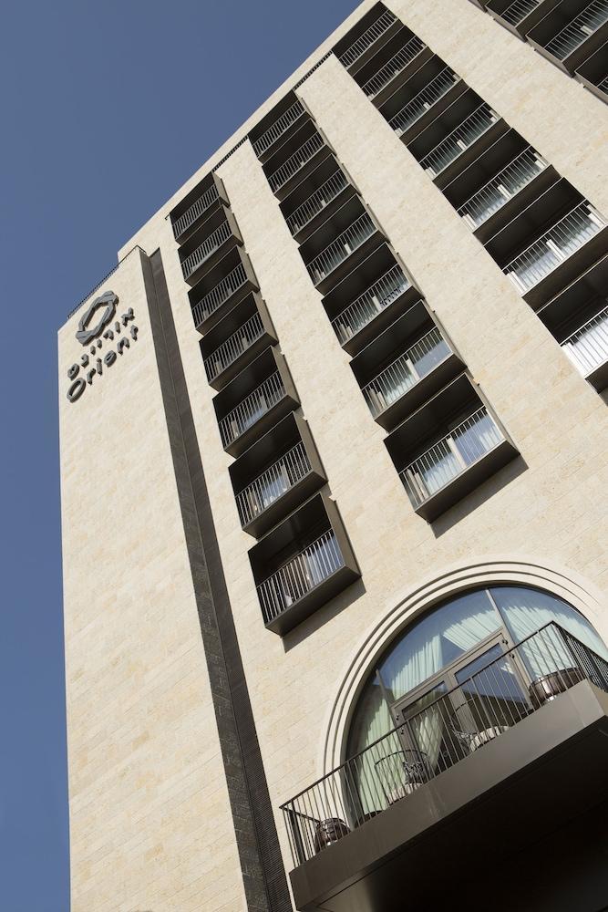 Orient Hotel Jerusalem Image 16