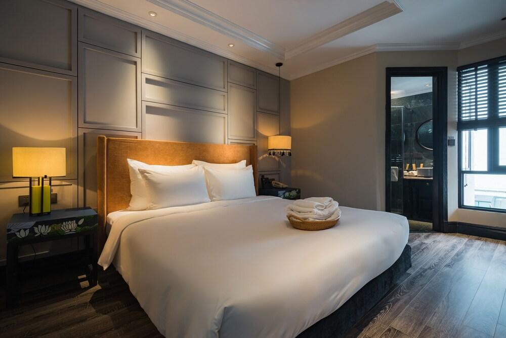 Solaria Hotel, Hanoi Image 32