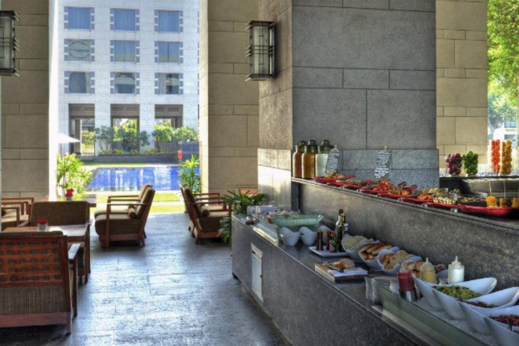 Grand Hyatt Mumbai Hotel And Serviced Apartments Image 8