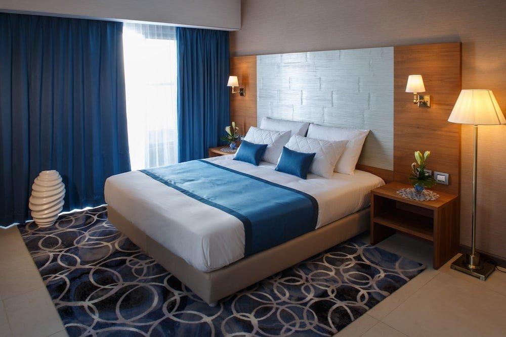 Azimut Hotel Medi Terre Netanya Image 1